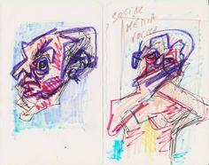 """T.A.M. (Tavor Art Mobil).: """"Giustizia per Pinelli"""" di Filadelfo Anzalone"""