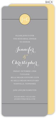 Top Dot Invitations
