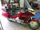 Check out this 1992 Honda GL1500 GOLDWING listing in Jacksonville, FL 32246 on Cycletrader.com. This Motorcycle listing was last updated on 06-Feb-2014. It is a Standard Motorcycle and is for sale at $4500.