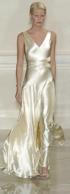 Wedding Dresses Paradise - Ralph Lauren