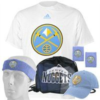 Denver Nuggets Game Day Value Pack... on sale for only $23.99! @Fanatics  #Fanaticswishlist