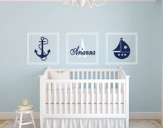 Hey, I found this really awesome Etsy listing at https://www.etsy.com/listing/219505978/nautical-boat-personalized-name-wall