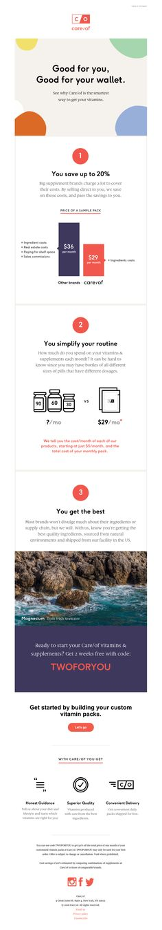 Uber Has A Great Example Of Good EMail Marketing Design  Amazing