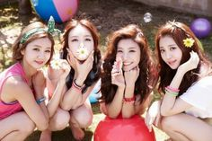 Girl's Day is your 'Darling' on Music Bank - Latest K-pop News - K-pop News   Daily K Pop News