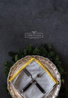 Paleo Święta - mój pierwszy e-book specjalnie dla Was - Cook it Lean - sprawdzone paleo przepisy