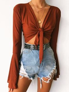 Shop the latest women's festival tops, with Generation Outcast Clothing offering express shipping, easy returns & the latest trends. Simple Outfits, Trendy Outfits, Fashion Outfits, Fashion Top, Pacsun Outfits, Fashion Vest, Fashion 2018, Fashion Backpack, Boho Fashion