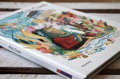 Maki w Giverny: Mój Cień, Melanie Rutten