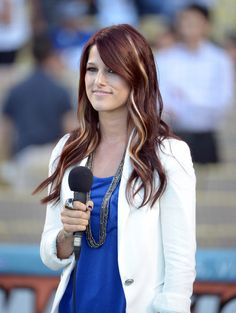 Cassadee Pope..I covet her hair! Wanna get this done to mine!
