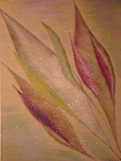 "Saatchi Art Artist bratu mihaela; Painting, ""back to life"" #art"