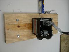 Home Made Jeep Hardtop Hoist | Thread: Hard top hoist from 2x4's! DIY for cheap! :)