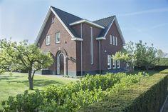 Kuil 1, UDENHOUT - TE KOOP - Residence