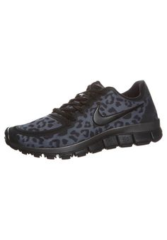 buy online 7ca62 df5af NIKE FREE 5.0 - Sneakers - grey black   Zalando.dk 🛒