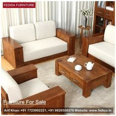Living Room Sofa Design, Living Room Chairs, Living Rooms, Living Furniture, Furniture Design, Wooden Sofa Set Designs, Upscale Furniture, Outdoor Furniture Sets, Outdoor Decor