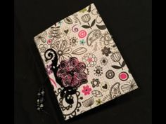 Two Art Journals 1 - YouTube