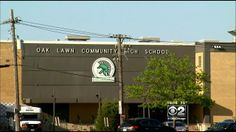 Dozens Of Oak Lawn Students Miss Graduation After Cheating Scandal - CBS Chicago