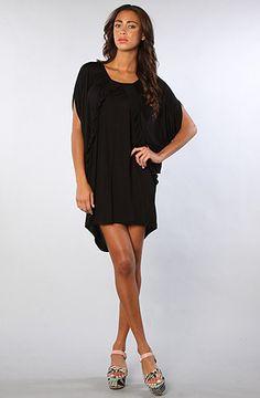 #karmaloop.  The Redonde Dress.  $66.00 www.karmaloop.com.  Rep code:  48302
