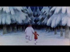 The Snowman (1982) HD - YouTube/my down syndrome daughter just loves this, watch it once a year since it came out