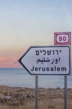 "coleito: "" Jerusalem - יְרוּשָׁלַיִם - أورشليم """