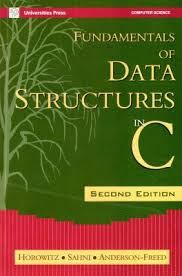 Fundamentals of Data Structures in C Horowitz PDF | ELECTRICAL