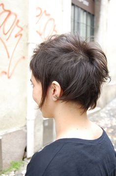 I love the sides and back, but i'd want something a little longer bang wise