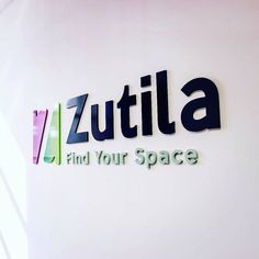 It's always fun to see a logo & identity that you created implemented.  Zutila logo & identity  Zutila: redefining real estate. Zutila offers office space to real estate agents while providing all the tools resources and coaching an agent would ever need.          #deviseinteractive #graphicdesigner #graphicdesign #graphics #designing #branding #brand #identity #logo #logodesign #art #webdesign #web #website #webdesigner #startup #startups #office #html5 #javascript #css #illustrator…