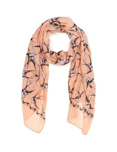 Kingfisher Scarf