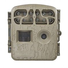 Game and Trail Cameras 52505: Moultrie Game Spy Micro Trail Game Camera | 6Mp - (Mcg-13034) -> BUY IT NOW ONLY: $48.99 on eBay!