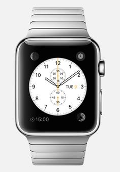 Apple Watch #apple #watch