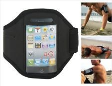 iPhone 4 4S Waterproof Armband Sport Case For Apple iPhone New Gym Jogging Gear