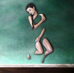 painter conceptual photo - Google Search