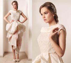 Here Comes the Bride …. Rami Kadi 2012 Bridal Collection « Fashion « Sans Retouches