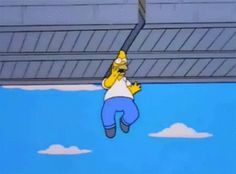 Can't get enough The Simpsons GIFs? Check out our collection of The Simpsons GIFs and The Simpsons channel on GiphyTV. The best GIFs are on GIPHY. Simpsons Frases, Simpsons Funny, The Simpsons, Bart Simpson, Los Simsons, Futurama, Best Tv Shows, Mellow Yellow, E Cards
