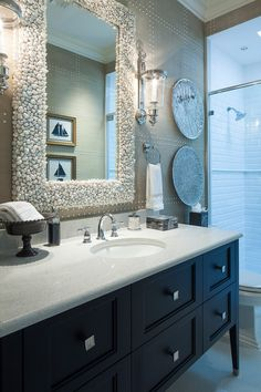Joy Tribout Interior Design great site with loads of great design