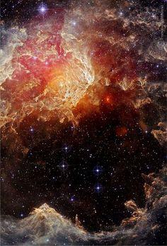 Valhallan Nebula