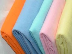 Cotton Dyed Flannel Cleaning Fabric-HEBEI YIJIN TEXTILE CO.LTD