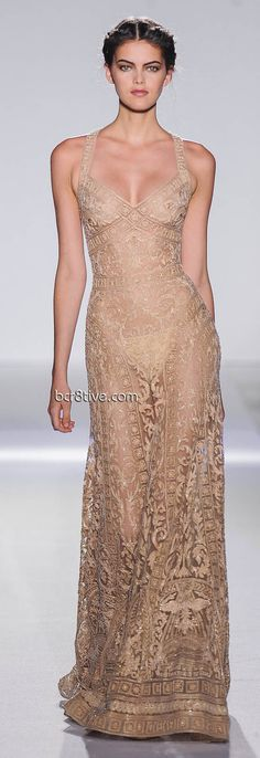 Zuhair Murad Spring Summer 2013 Haute Couture Collection - everything Murad does is GENIUS