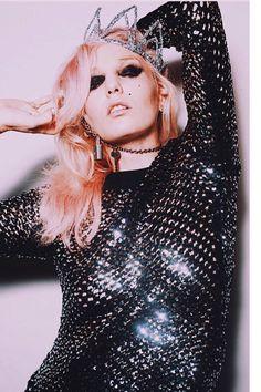 #punk #princess #doll