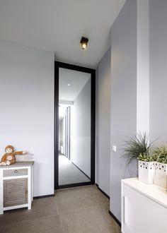 Steellook binnendeur op maat - ANYWAYdoors