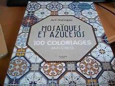 présentation du livre mosaiques et azulejos