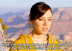 "April Ludgate Quotes From ""Parks And Recreation"" I love her"