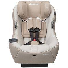 We found the Best Convertible Car Seats of 2017 for safety comfort reliability and versatility. This is the awesome Maxi-Cosi Pria 85 Special Edition Ribble Collection in Cairo Linen. One of the most popular seats on the market check it out! Baby Girl Car, Carters Baby Girl, Mom And Baby, Baby Girls, Best Toddler Car Seat, Best Baby Car Seats, Baby Seats, Anton, Best Convertible Car Seat