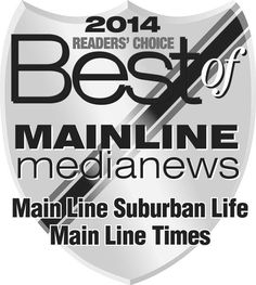 Our tennis camp won Best of Mainline 2014!