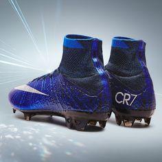 los nuevos cr7