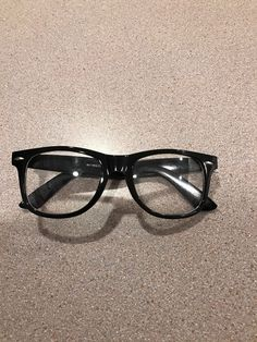 Black Frame Fake Glasses : Girls Eyeglass Frames _ Geek & Fake Glasses Claires ...