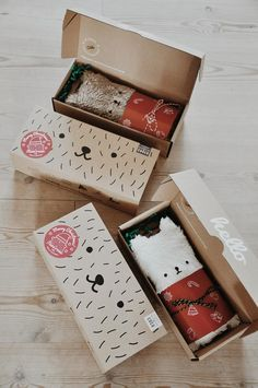 Pack your creations like a pro: all about packaging Kids Packaging, Pretty Packaging, Brand Packaging, Design Packaging, Clever Packaging, Diy Cadeau, Bulletins, Packaging Design Inspiration, Box Design