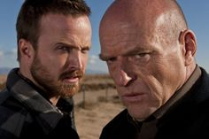 Still of Dean Norris in Breaking Bad