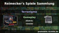 RSS : Gameplay : Terranigma [SNES]