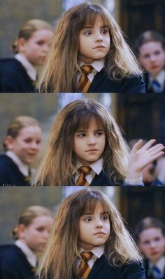 Hermione Granger Looking Onwards Harry Potter Hermione Granger, Harry Potter Tumblr, Harry James Potter, Harry Potter Anime, Arte Do Harry Potter, Slytherin Harry Potter, Theme Harry Potter, Harry Potter Pictures, Harry Potter Aesthetic