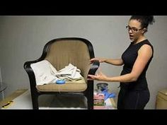 How to Strip Furniture: A Step-By-Step Video Tutorial