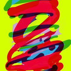Pop Art, Abstract Art, Artwork, Work Of Art, Auguste Rodin Artwork, Artworks, Art Pop, Illustrators